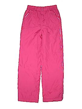 Gymboree Snow Pants Size 10