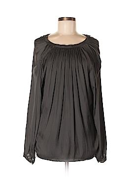 Ulla Johnson Long Sleeve Blouse Size 8