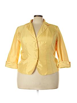 DressBarn Blazer Size 18 (Plus)