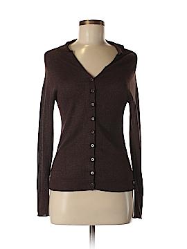 BCBGMAXAZRIA Long Sleeve Button-Down Shirt Size M