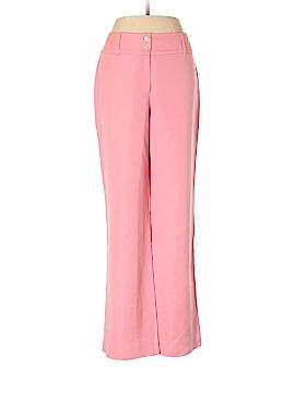 Harold's Silk Pants Size 6