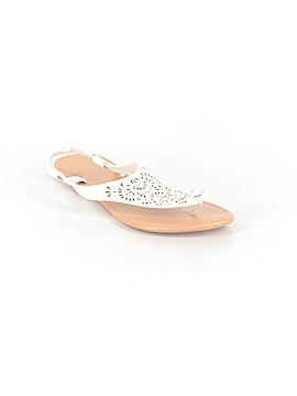 Olivia Miller Sandals Size 9 - 10