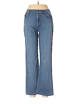 DKNY Jeans Jeans Size 10/L