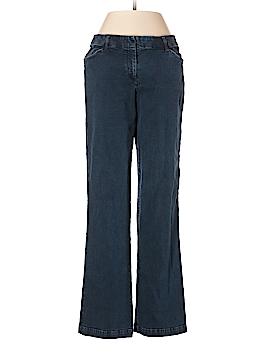 J.jill Jeans Size 4