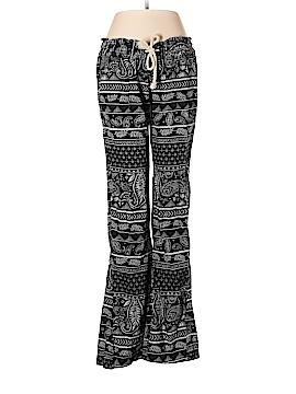 Roxy Linen Pants Size M