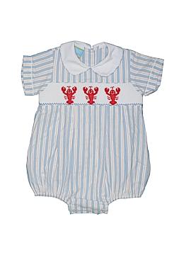 Velani Classics Short Sleeve Outfit Size 9 mo