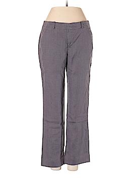 Elevenses Linen Pants Size 2
