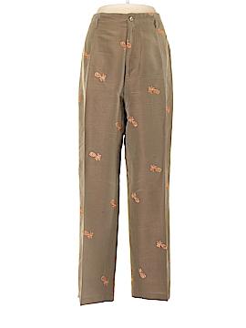 Debra deRoo Casual Pants Size L
