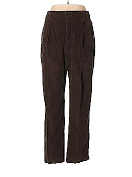 Gloria Vanderbilt Cords Size 16