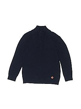 Zara Knitwear Pullover Sweater Size 7