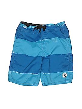 Volcom Board Shorts Size 6