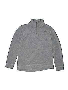 Old Navy Fleece Jacket Size 10/12
