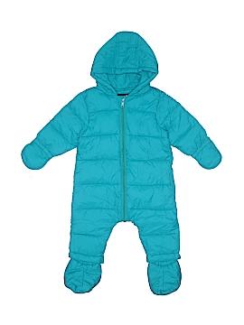Kiabi Baby One Piece Snowsuit Size 6 mo