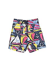 Janie and Jack Girls Board Shorts Size 6-12 mo