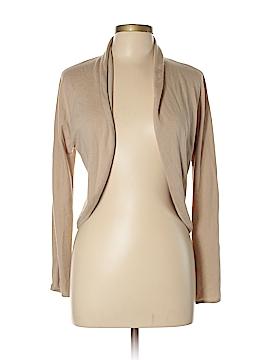 Max Mara Silk Cardigan Size L