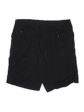 INC International Concepts Shorts Size 24W (Plus)