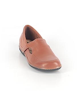 Soft Walk Flats Size 10 1/2