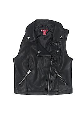 Bongo Vest Size 7 - 8