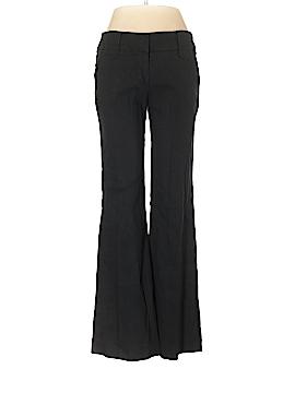 Bebe Linen Pants Size 4