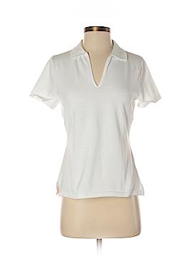 Eddie Bauer Short Sleeve Polo Size S