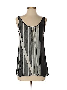 Kimberly Ovitz Sleeveless Silk Top Size 0