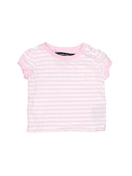 Ralph Lauren Short Sleeve T-Shirt Size 3