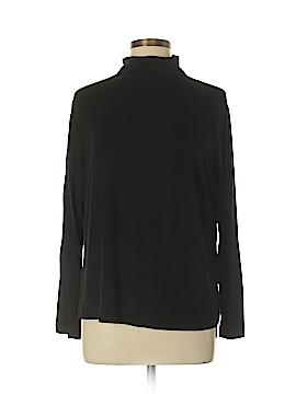 Jones New York Collection Long Sleeve Turtleneck Size 0X (Plus)
