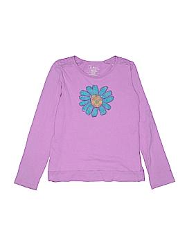 L.L.Bean Long Sleeve T-Shirt Size 10