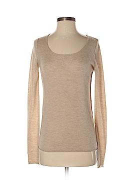Calypso St. Barth Women Cashmere Pullover Sweater Size XS
