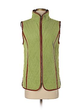 Tasha Polizzi Collection Vest Size S