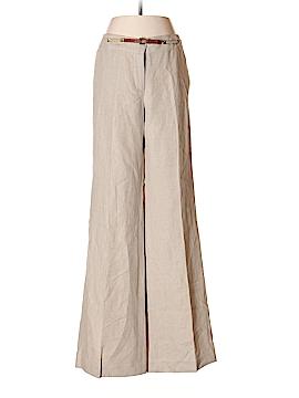 MICHAEL Michael Kors Linen Pants Size 8