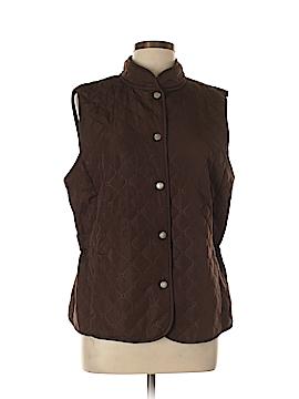 Liz Claiborne Golf Vest Size XL