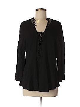 IRO 3/4 Sleeve Blouse Size 38 (FR)