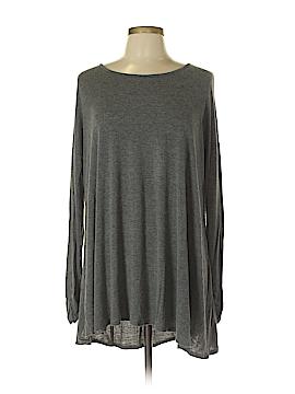Original Piece Long Sleeve T-Shirt Size L
