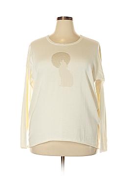 Bass Long Sleeve T-Shirt Size XXL