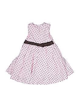 Jillian's Closet Special Occasion Dress Size 18 mo