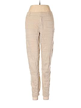 Vince. Linen Pants Size 2