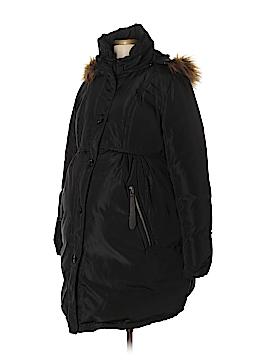 Momo Coat Size L (Maternity)