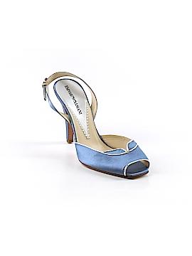 Emporio Armani Heels Size 36.5 (EU)