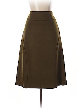 Tory Burch Wool Skirt Size 2