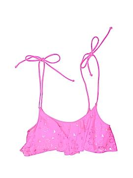 Victoria's Secret Pink Swimsuit Top Size S