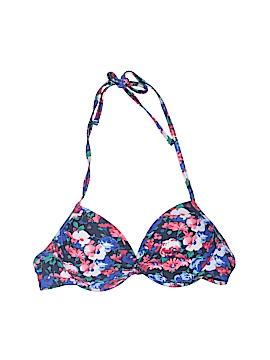 Xhilaration Swimsuit Top Size L