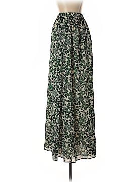 Tory Burch Silk Skirt Size S