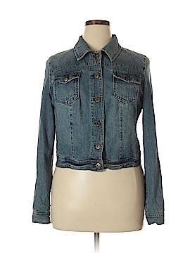 Mossimo Supply Co. Denim Jacket Size XL