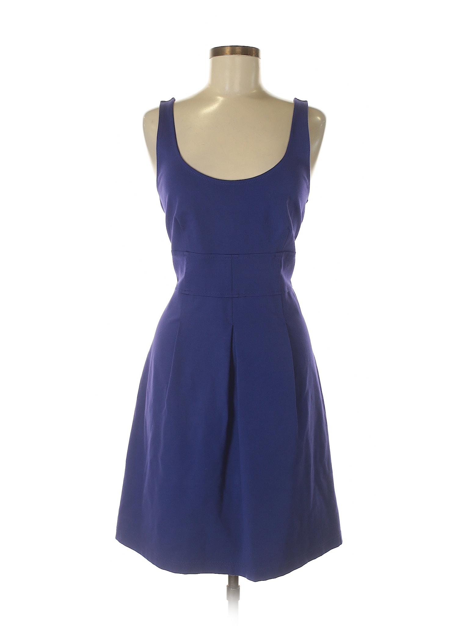 Taylor winter Boutique Casual LOFT Dress Ann 6Ex71wOx