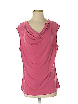 George Short Sleeve Blouse Size XL