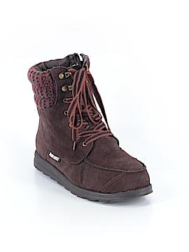 Muk Luks Boots Size 7