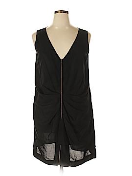Veronika Maine Casual Dress Size 16
