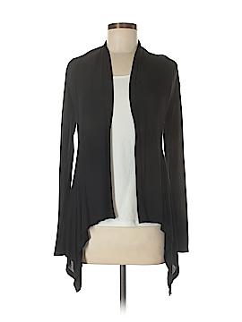 Ambiance Apparel Cardigan Size M