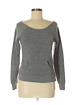 Alternative Earth Sweatshirt Size XS
